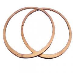 轴用双层密封环